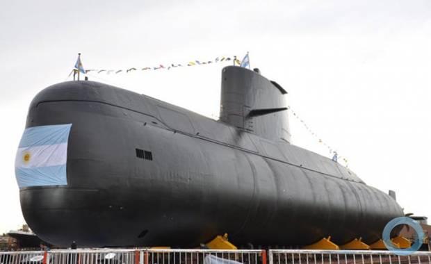Operational History Of Missing Submarine Ara San Juan S